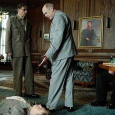 """Le créateur de """"In the loop"""" revient avec le très drôle """"The Death of Stalin"""""""