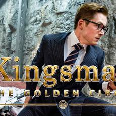 """""""Kingsman : The Golden Circle"""" c'est aussi une promo très classe, comme pour le premier"""