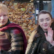 """La saison 7 de """"Game of Thrones"""" est finie, et ils se sont bien marrés sur le tournage"""