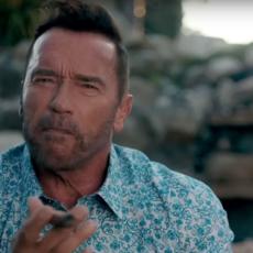 """Arnold Schwarzenegger est le meilleur hitman du monde dans le complètement barré """"Killing Gunther"""""""