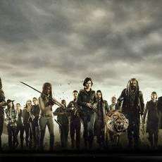 """""""The Walking Dead"""" arrive en jeu et ce sera un """"Pokemon Go"""" avec des zombies"""