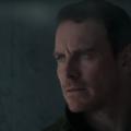 """Michael Fassbender traque """"The Snowman"""" dans de nouvelles images bien violentes"""
