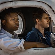 """Bande-annonce de """"Mudbound"""" sensation du dernier festival de Sundance avec Garrett Hedlund, Carey Mulligan et Jason Mitchell"""
