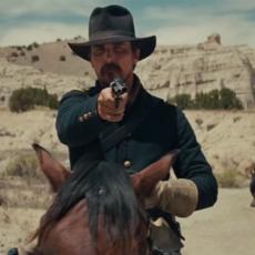 """Hostiles"" : Christian Bale, Rosamund Pike et le Grand Ouest américain"