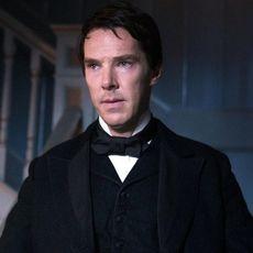 """De l'électricité dans l'air entre Benedict Cumberbatch et Michael Shannon dans la bande-annonce de """"The Current War"""""""