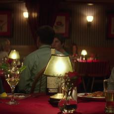 "Bande-annonce de ""Three Billboards Outside Ebbing, Missouri"" avec Frances McDormand et Woody Harrelson, sensation à la Mostra de Venise"