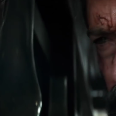 Nouvelle photo de Hugh Jackman dans Logan