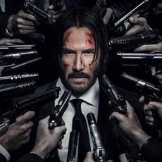 """""""John Wick 3"""" avec Keanu Reeves va revenir te faire mal et on sait quand!"""
