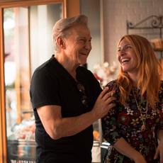 """Amanda Sthers revient avec """"Madame"""" et fait appel à Harvey Keitel et Toni Collette"""