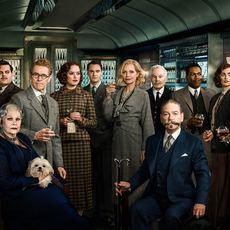 """Nouveau trailer haletant et plein de mystères pour """"Le Crime de l'Orient-Express"""" de Kenneth Branagh"""