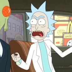 """La sauce Szechuan revient chez Mc Donald's grâce à """"Rick & Morty"""" !"""