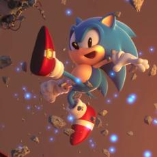 Sonic : Le hérisson bleu de Sega arrive au cinéma !