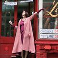 """Bande-annonce de """"The Marvelous Mrs. Maisel"""" ou quand une jeune femme des années 50 secoue la misogynie par l'humour"""
