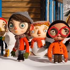 Oscars 2016 : La France dans la course avec 7 films d'animation