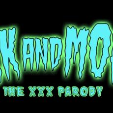 Ce qui devait arriver arriva : Rick & Morty ont droit à leur version porno
