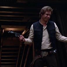 On connaît le titre du prochain spin-off sur Han Solo et ils ne se sont pas cassé le cul!