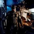 """Tu vas entendre la vraie musique de Batman dans """"Justice League"""""""