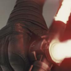 Luke Skywalker est de retour dans le Faucon Millenium