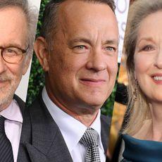 """Meryl Streep et Tom Hanks chez Steven Spielberg dans la bande-annonce de """"The Post"""""""