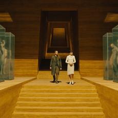 """Dans """"Blade Runner 2049"""" les décors n'étaient pas en synthèse. C'était des maquettes !"""
