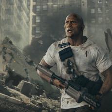 """""""Rampage"""" ou le nouveau King Kong que t'avais pas vu venir avec Dwayne Johnson"""