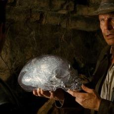 """Voilà à quoi ressemblent les """"vrais"""" crânes de cristal qu'Indiana Jones était parti chercher"""