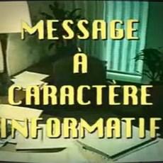"""Nicolas & Bruno sont enfin de retour sur Canal+ avec """"Message à Caractère Informatif Deux"""""""