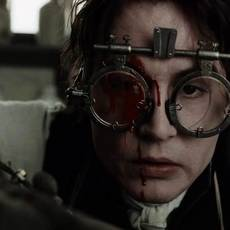 """""""Sleepy Hollow"""" de Tim Burton, cette époque où Johnny Depp était un acteur au top"""