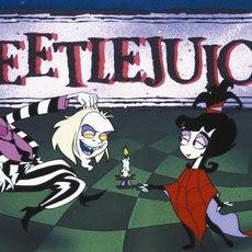 """Si pour toi aussi, """"Beetlejuice"""" c'était d'abord un dessin animé!"""