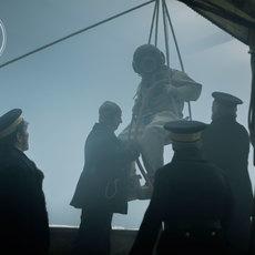 """Entre deux Aliens, Ridley Scott nous embarque au pôle Nord dans la série """"The Terror"""""""