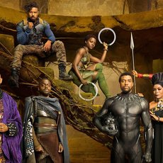 """Un peu plus de """"Black Panther"""" dans le nouveau trailer japonais"""