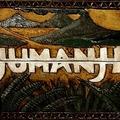 """""""Jumanji"""" c'était un livre à la base, et il avait pas franchement la même gueule que le film"""