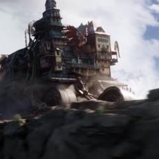"""Peter Jackson est de retour dans le game des grosses sagas blockbusters avec """"Mortal Engines"""""""