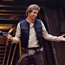 Francis Lax : La vraie voix de Han Solo dans Star Wars