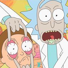 """""""Rick and Morty"""", pas de saison 4 avant 2019 !"""