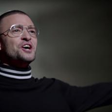 """Justin Timberlake est de retour avec le clip de  """"Filthy"""", réalisé par Mark Romanek"""