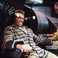 """Le """"Total Recall"""" de David Cronenberg que vous ne verrez jamais !"""