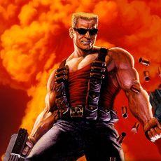 John Cena en Duke Nukem ? Et produit par Michael Bay ? Non... eh si