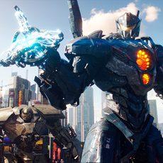 """Les gros robots sont de retour dans """"Pacific Rim 2"""""""