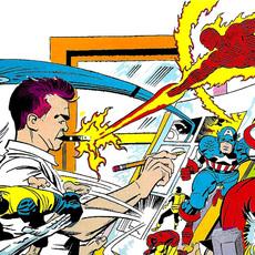 """""""Argo"""" : Quand la CIA a repris un projet dessiné par Jack Kirby, le créateur des X-Men"""