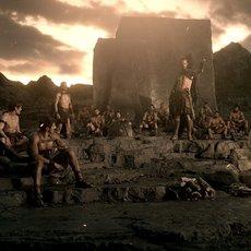 """Quand tu mates """"300 : La Naissance d'un empire"""" et que tu reconnais au bout de 30 min Drazic de """"Hartley, cœurs à vif""""."""
