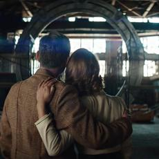 """Y'a la web-série """"Stargate Origins"""" qui va sortir. Qui s'en fout ?"""