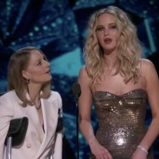 Si t'as pas vu les Oscars 2018 parce que tu dormais