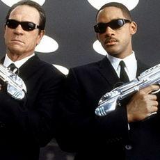 Quand Will Smith faisait des lourds sons pour ses films