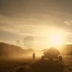 """Bande-annonce de """"Perdus dans l'espace"""" la nouvelle série SF de Netflix"""