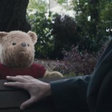 """Non c'est pas """"Ted 3"""", c'est """"Christopher Robin"""" l'adaptation live de Winnie l'Ourson"""