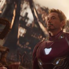 """C'est la foire aux images chocs dans le nouveau trailer de """"Avengers : Infinity War"""""""