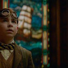 """Magie et menace dans la bande-annonce de """"The House with a Clock in Its Walls"""" avec Jack Black et Cate Blanchett"""