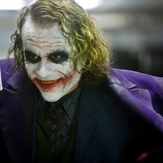 """Le film solo sur le Joker sera un prequel de la trilogie """"The Dark Knight"""" de Nolan"""