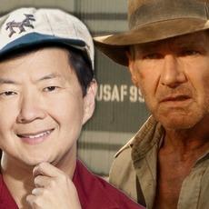 """""""Indiana Jones 5"""" : Demi Lune sera de retour grâce à Ken Jeong, le Mister Chao des """"Very Bad Trip"""" !"""